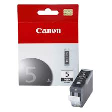 Canon PGI-5 Cartucho de Inyección de Tinta Negro