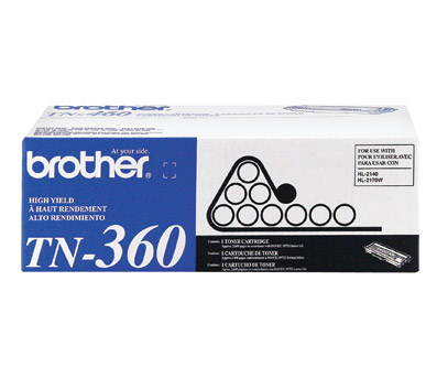 Tóner Brother TN-360