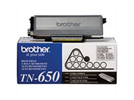 Tóner Brother TN-650