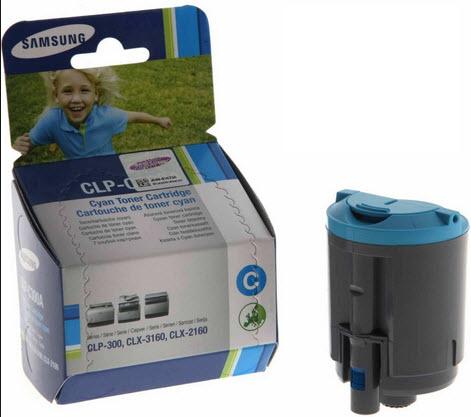 Tóner Samsung CLPC-300A