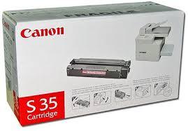 Tóner Canon S35