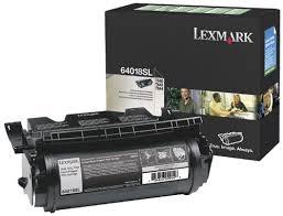 Tóner Lexmark 64018SL