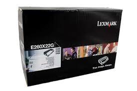 Tóner Lexmark E260X22G