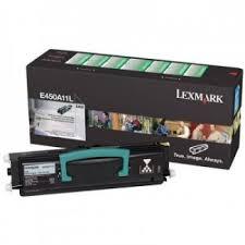 Tóner Lexmark E450A11L