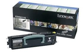 Tóner Lexmark X340A11G