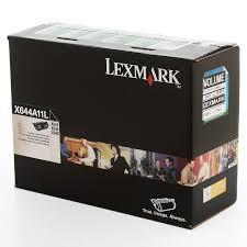 Tóner Lexmark X644A11L