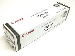 Tóner Canon GPR-39