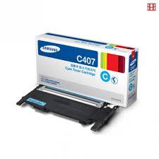 Tóner Samsung CLTC407S