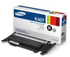 Tóner Samsung CLTK407S