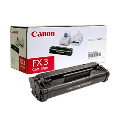 Tóner Canon FX3