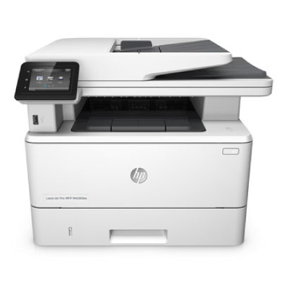 Impresora multifunción HP LaserJet Pro M426fdw (F6W15A)