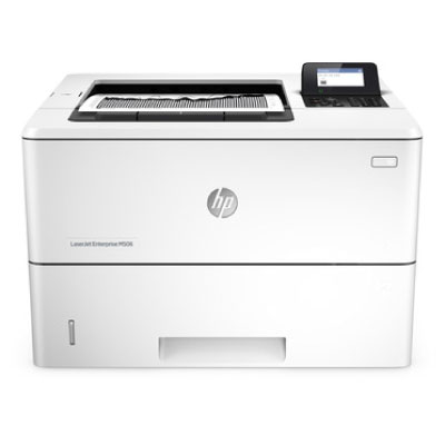 Impresora HP LaserJet Enterprise M506dn
